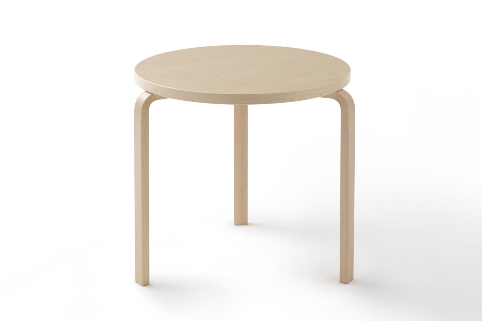 テーブル90B ナチュラル