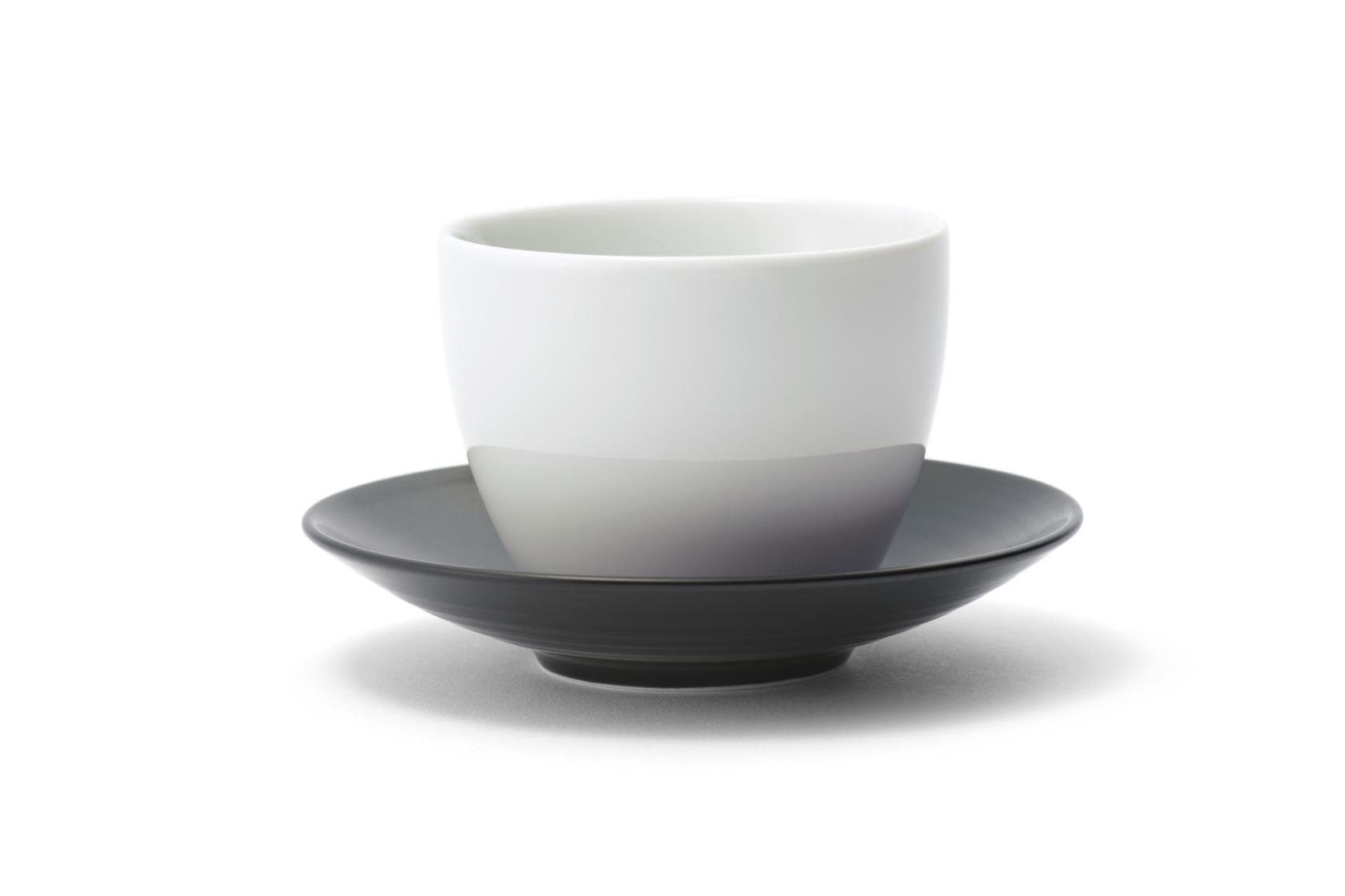 湯のみ猪口/陶茶托